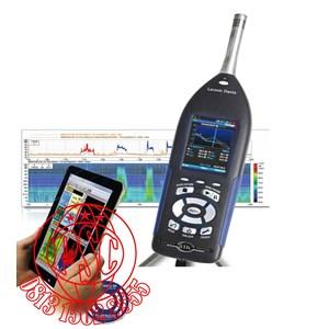 Dari Sound Level Meter Model 831C Larson Davis 5