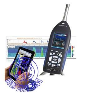 Dari Sound Level Meter Model 831C Larson Davis 4