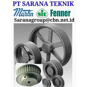 Dari PULLEY SPA SPB SPC PT SARANA TEKNIK PULLEY FENNER MARTIN SIT SKF 1