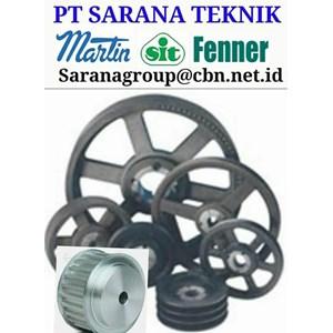 Dari PT SARANA TEKNIK PULLEY SPA SPB SPC FENNER MARTIN SIT SKF 1