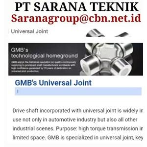 Dari UNIVERSAL GMB CROSS JOINT UNIVERSAL  PT SARANA TEKNIK 1