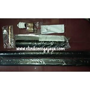 Dari Jointing Kabel 36 KV ( Heatstrink ). 0