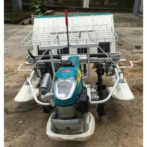 Dari Mesin Tanam Bibit Padi (Rice Transplanter 2ZS-4C) 7