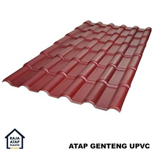 From Rooftile PVC Royal Roof 0