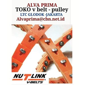 Dari POWERTWIST BELT STOKIST TOKO ALVA LTC GLODOG SUPER T LINK 1