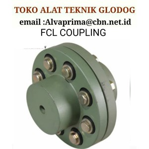 Dari TOKO ALVA GLODOG FCL COUPLING  224 FCL 250 FCL 280 FCL 315 FCL 355 FCL 400 0