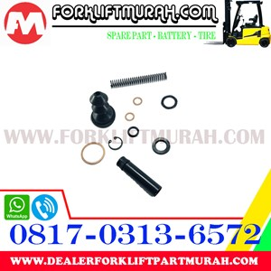 From CLUTCH MASTER CYLINDER REP KIT ATAS FORKLIFT TOYOTA PART NUMBER 04312-10010-71 0