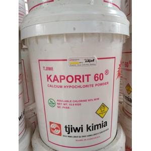 Dari Kaporit Tjiwi Kimia 60% 0