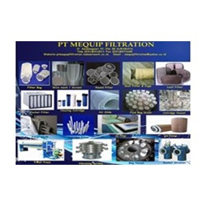 Mequip Filtration By Mequip Filtration
