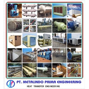 Metalindo Prima Engineering By PT. Metalindo Prima Engineering