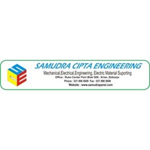 Samudra Cipta Engineering By Samudra Cipta Engineering