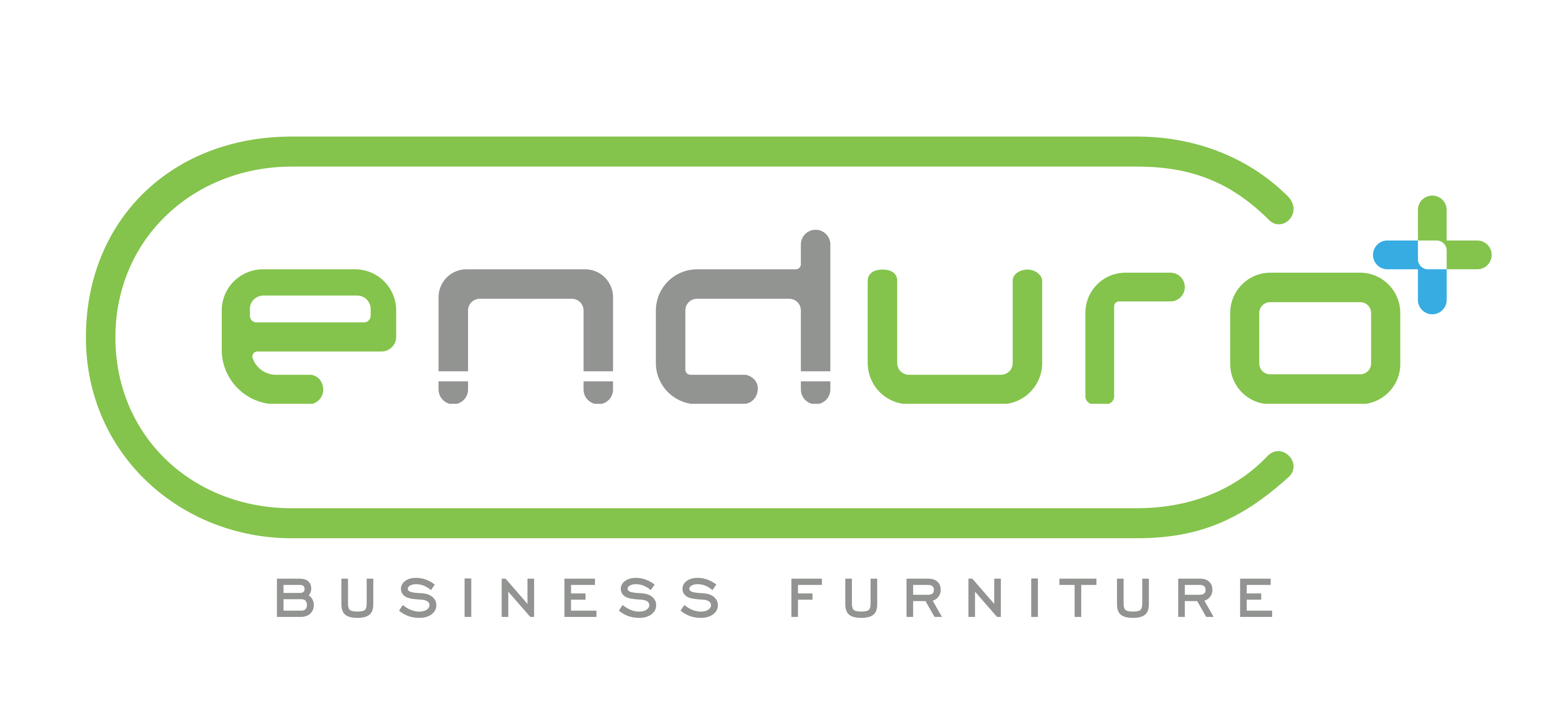 Logo Enduro Business Furniture