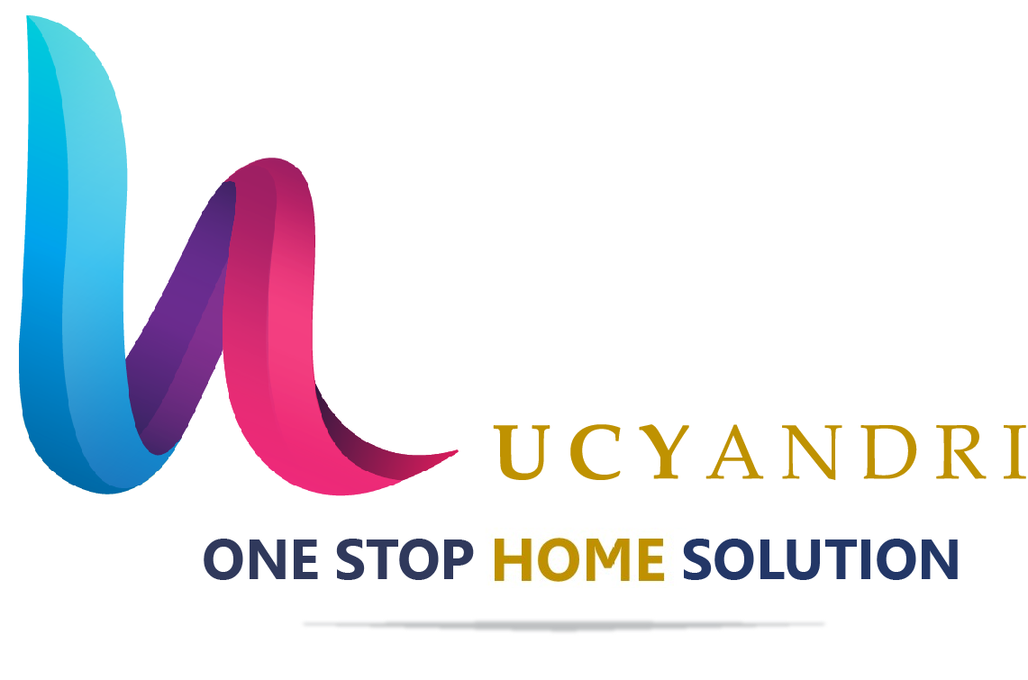Logo Lucyandri Home Solution