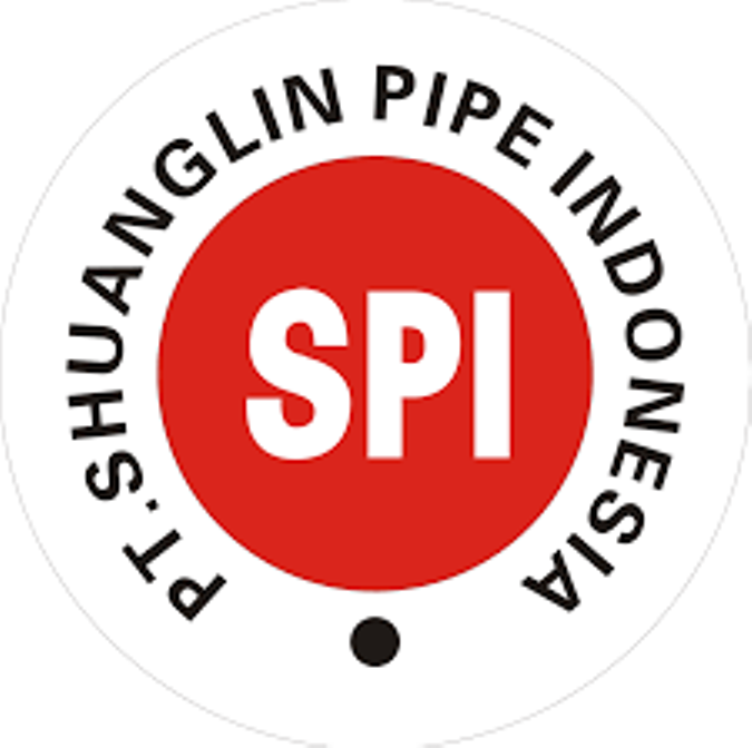 Logo PT Shuanglin Pipe Indonesia