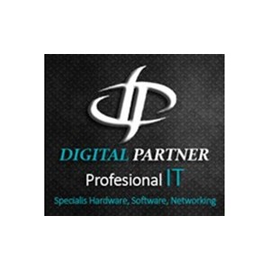 Digital Partner By Digital Partner