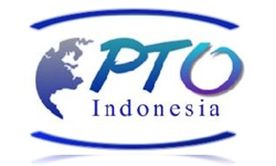 Logo CV. Pto Indonesia