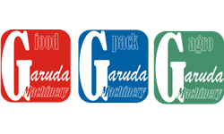 Logo Garuda Machinery