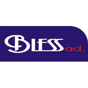 Bless Advertising By Bless Advertising
