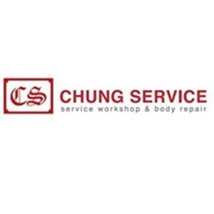 CHUNG SERVICE By PT  CHUNG SERVICE