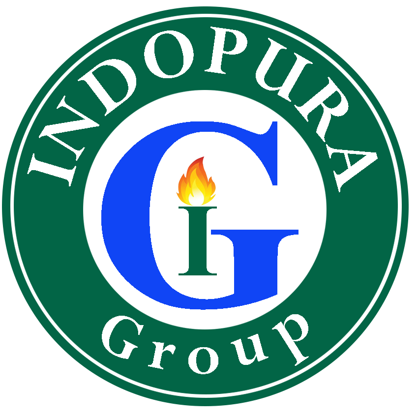 Logo PT. Indopura Group