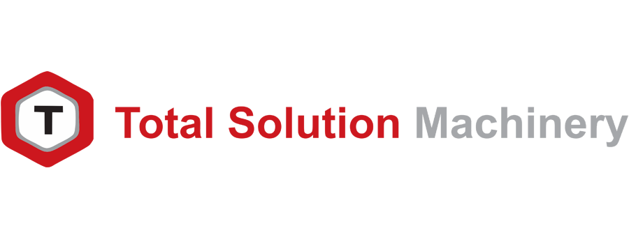 Logo PT. Total Solution Machinery