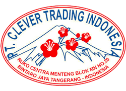 Logo PT. Clever Trading Indonesia