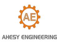 Logo CV. Ahesy Engineering