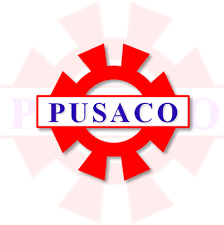 Logo PT. Pusaco International