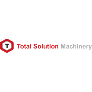 Total Solution Machinery By Total Solution Machinery