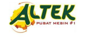 Logo PT. Altek Precision Machinery