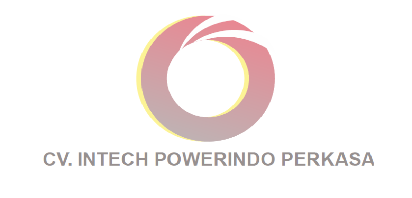 Logo CV. Intech Group
