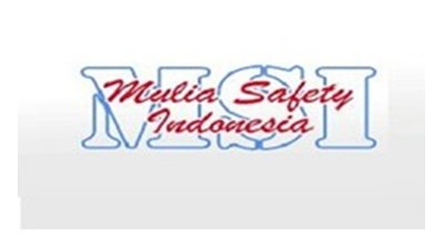 Logo PT  Mulia Safety Indonesia