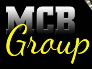 Logo MCB Group